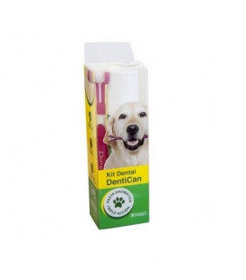 Kit Dental Dentican para Perro (1)