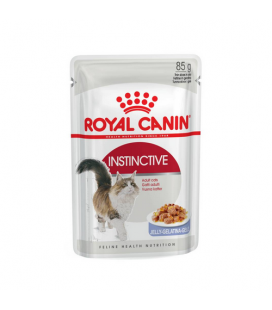 Instinctive (Jelly)Pouch 85gr. (1)