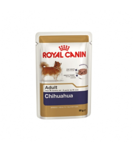 Chihuahua Pouch 85 gr