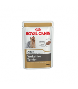 Yorkshire Pouch 85 gr