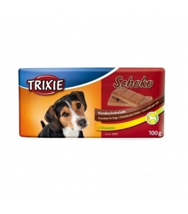 Tableta Chocolate para Perros