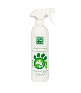 Men for San-Spray Antiparasitario de Citronella para Perros (1)