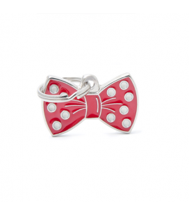 Bow Tie Red (1)