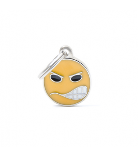 Emoticon Angry (1)