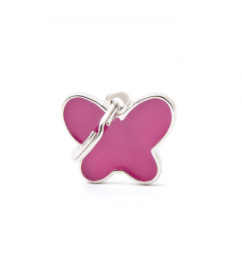 Butterfly Pink (1)