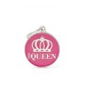 My Family-The Queen (1)