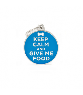 Keep Calm/Food (6)