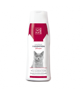 Champú Hairball Prevention para Gato (1)