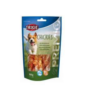Snacks Chickies Pollo para Perro