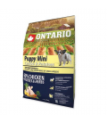 Ontario-Superpremium Puppy Mini Pollo y Patata (1)