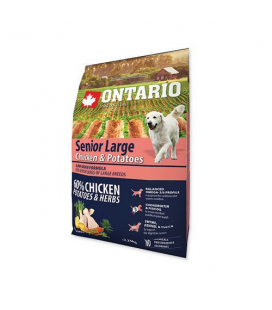 Superpremium Senior Large Pollo y Patata (1)