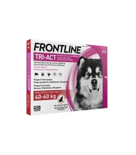 Frontline Tri-Act 40-60 KG