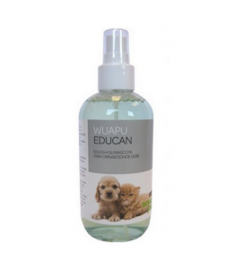 Spray Educativo Educan para Perro y/o Gato