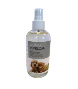 Wuapu Spray Educativo Repelente para Perro y/o Gato