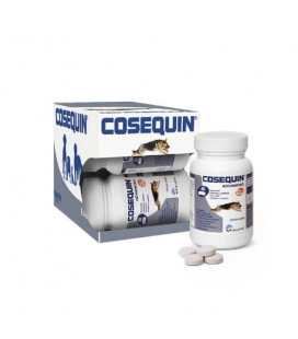 Cosequin HA+MSM Advanced para Perro