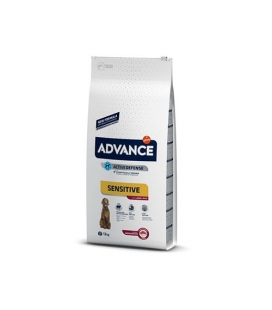Advance Adulto Sensitive Cordero y Arroz para Perro