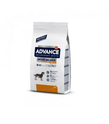 Advance Veterinary Diets-Weight Balance Canine Mini (1)