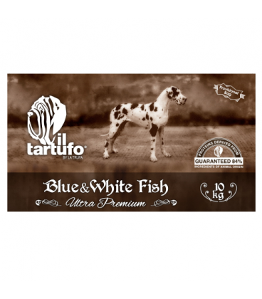 il Tartufo Adult Blue & White Fish (6)