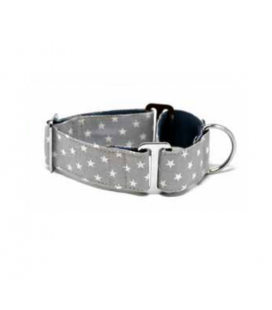 Collar Martingale ChaCha Color Azul para Perros (6)