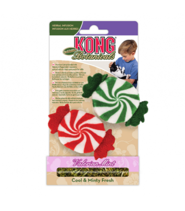 Holiday Botanicals Peppermints para Gato