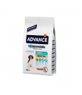 Affinity Advance-Cachorro Sensitive Salmón y Arroz (1)