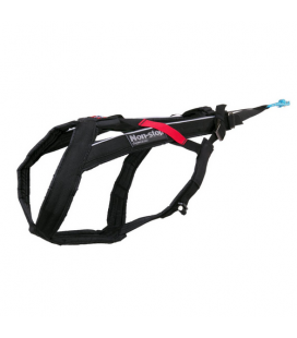 Pettorina Canicross Freemotion per Cane (6)
