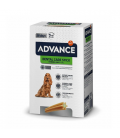 Affinity Advance-Dental Care Stick Medium (2)