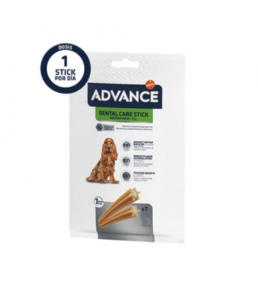 Affinity Advance-Dental Care Stick Medium (1)