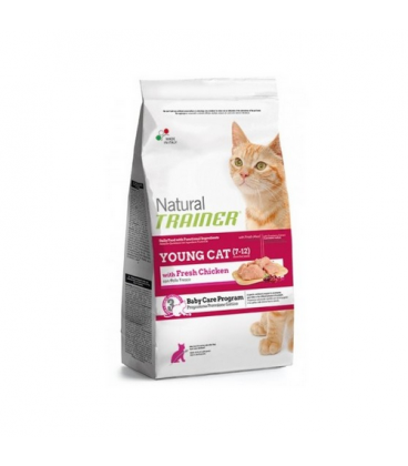 Trainer-Natural Young Cat (1)