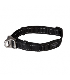 Collar Safety Color Negro para Perro