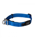 Rogz-Collar Safety Color Azul para Perro (1)
