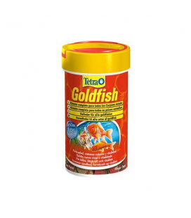 Goldfish Escama