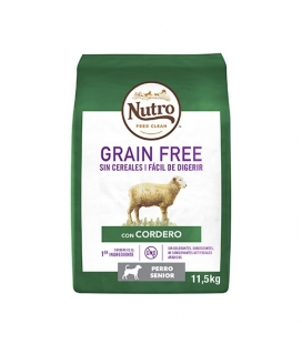 Feed Clean Senior Cordero Grain Free