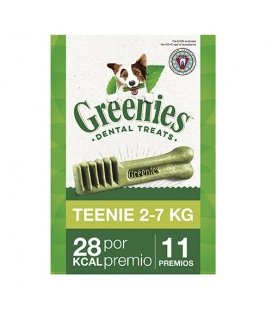 Greenie Pack Original Teenie para Perro