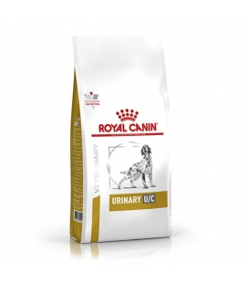 Royal Canin Veterinary Urinary U/C Low Purine para Perro