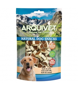 Arquivet Sushi de pato Natural Dog Snacks
