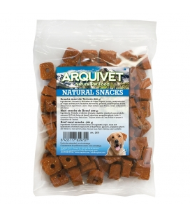 Arquivet Snacks maxi de ternera Natural Snacks