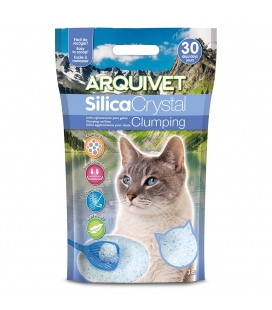Arquivet Silica Crystal Clumping 3,8 Silica Crystal