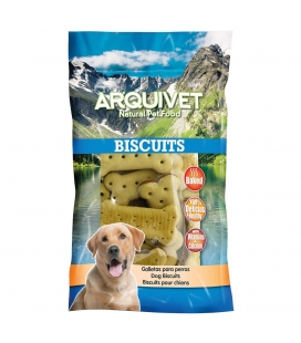Arquivet Galletas Sandwich hueso Biscuits