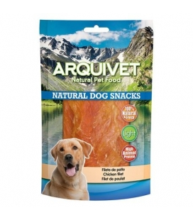 Arquivet Filete de pollo Natural Dog Snacks