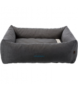 Trixie Cama Amrum Be Nordic, 80 × 60 cm, Gris oscuro