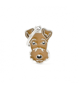 Airedale Terrier (1)