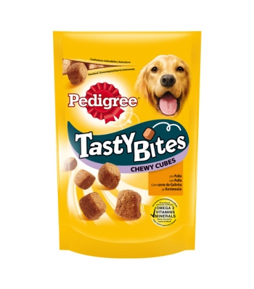 Tasty Bites Chewy Cubes Aves