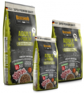 Adult Poultry Grain Free