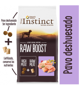 Adult Raw Boost Pavo