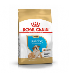 Royal Canin Bulldog Ingles Puppy