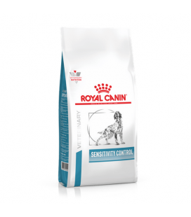 Royal Canin Veterinary Sensitivity Control para Perro