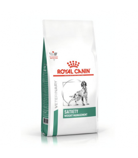 Royal Canin Veterinary Satiety Weight Management Dry para Perro