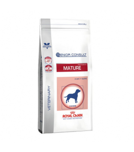 Royal canin Vet Care Senior Consult Mature Dog