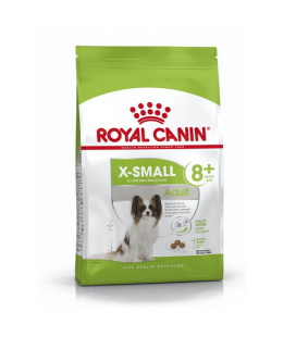 Royal Canin X-Small Adult 8+ para Perro